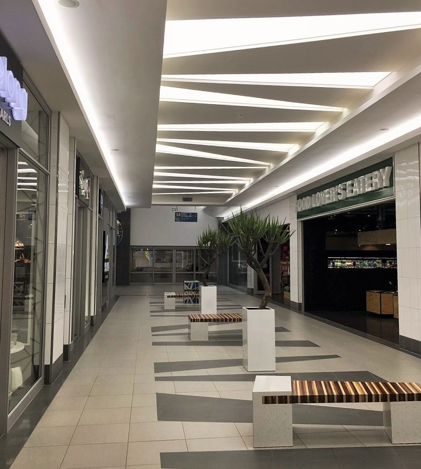 The Pearls Mall Of Umhlanga